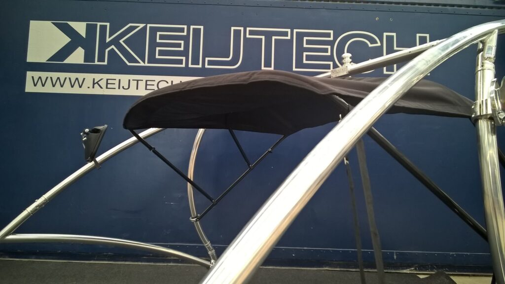 keijtech tower biminitop